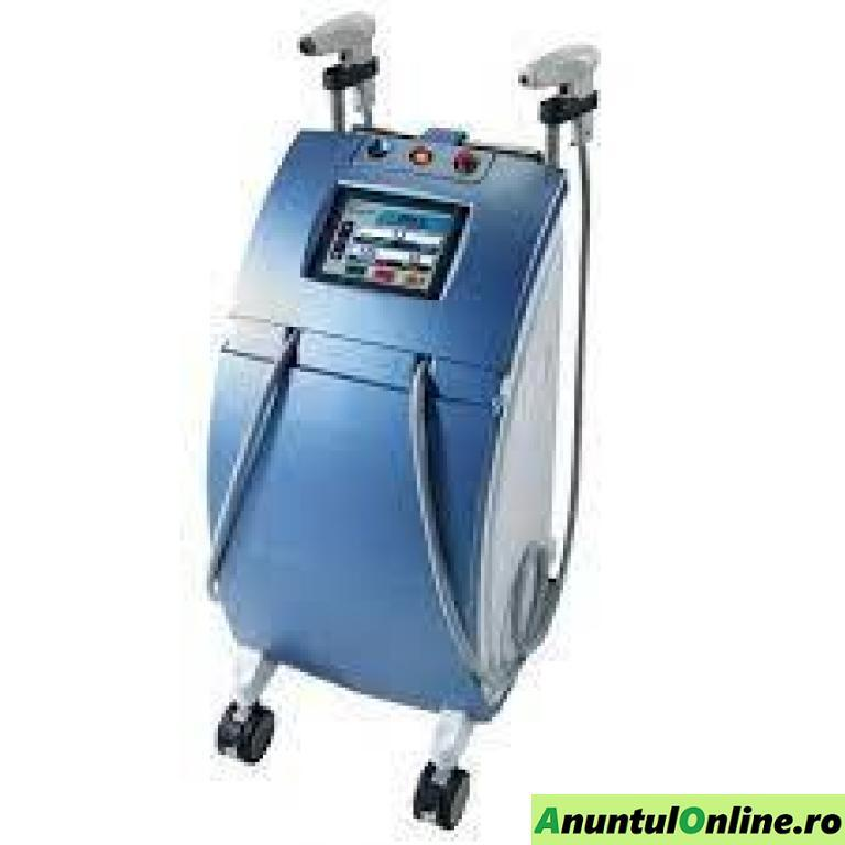 ALMA ACCENT XL Cosmetic Laser